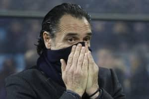 После Евро-2012 Чезаре Пранделли будет возглавлять Интер