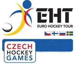 Расписание Чешских хоккейных игр 2013-2014