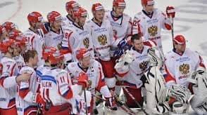 состав молодёжной сборной России по хоккею